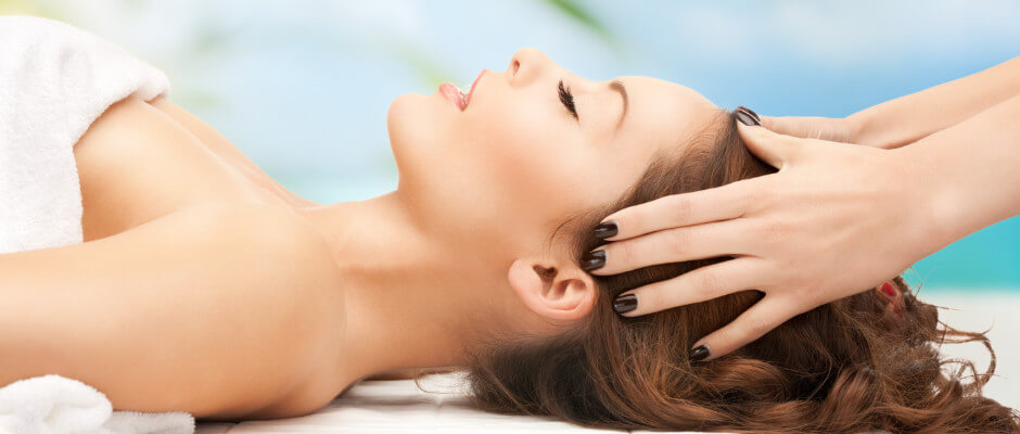 Oasis Facial Treatment